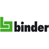 binder logo news