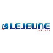 lejeune logo news