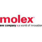 molex logo news
