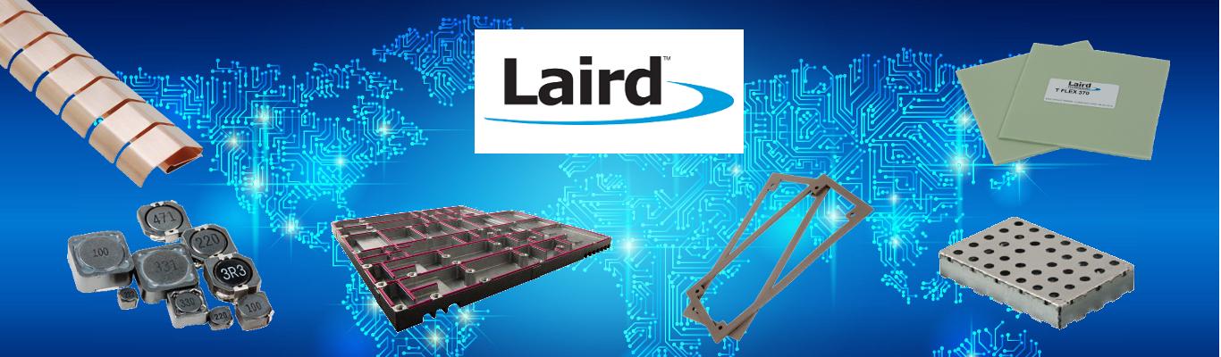 Slide site LAIRD